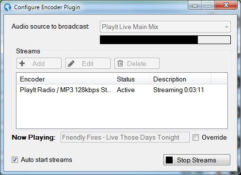 Plugins - PlayIt Software